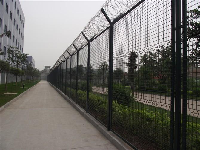 护栏网,市政护栏网,栏网厂家