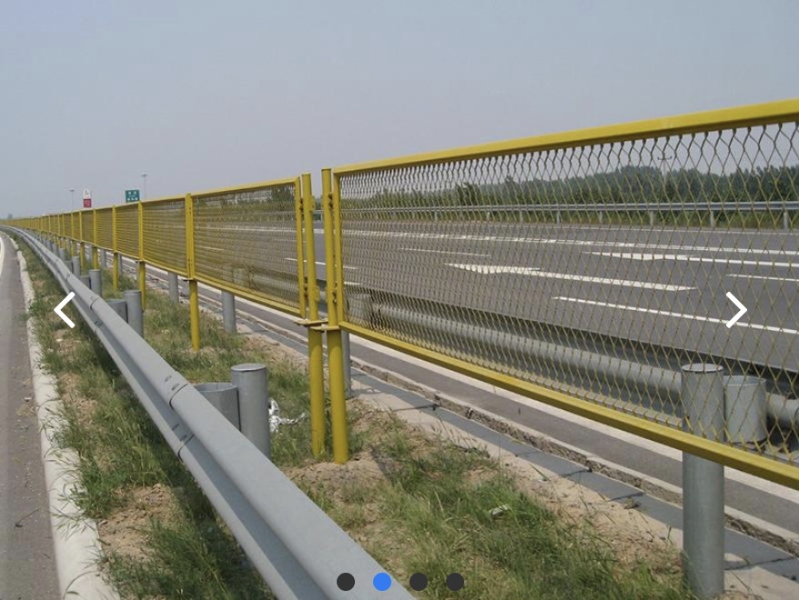 公路护栏网厂家