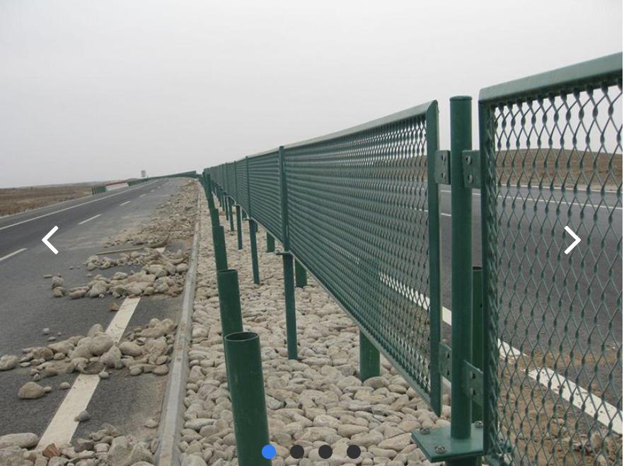 西奥公路护栏网