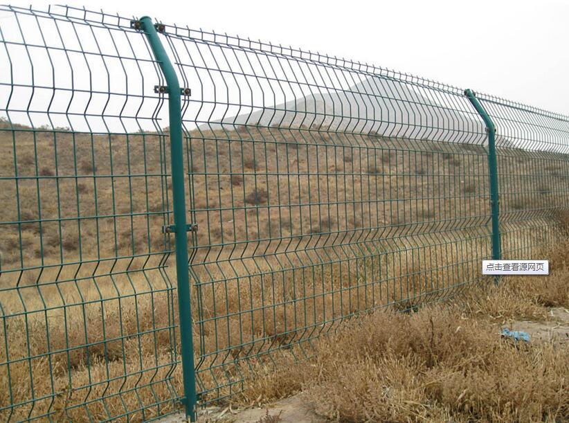 铁丝防护网