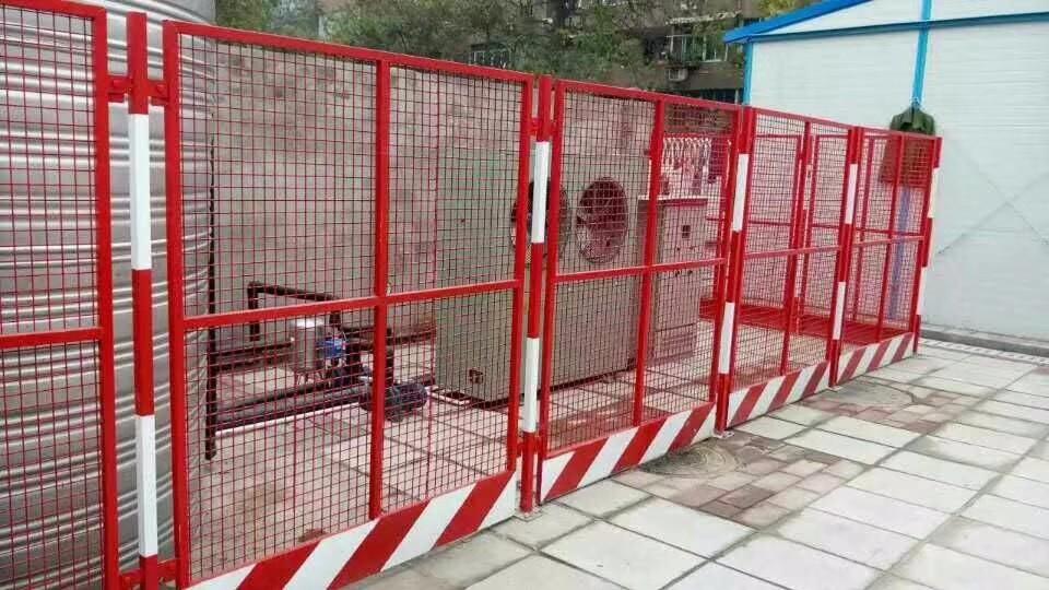 工地防护网