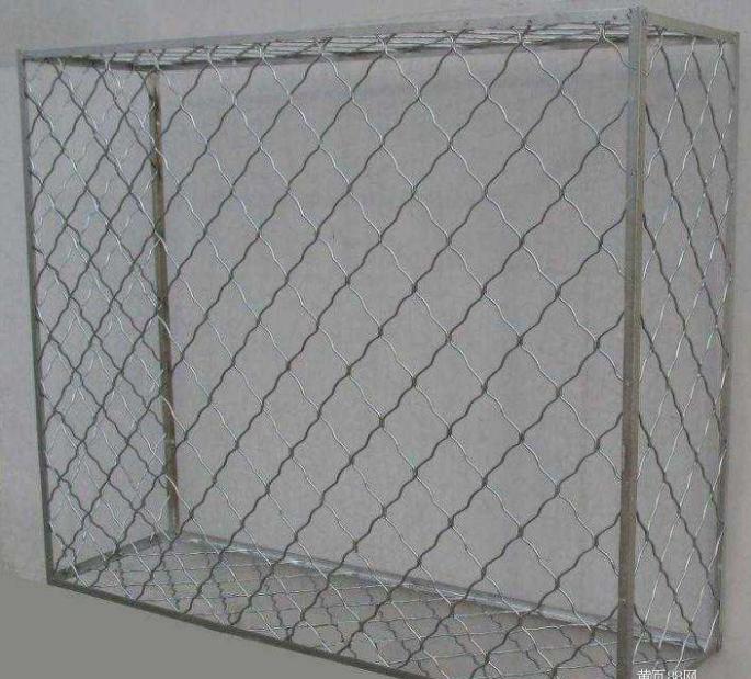 窗户防护网