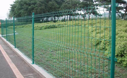 防护隔离栅