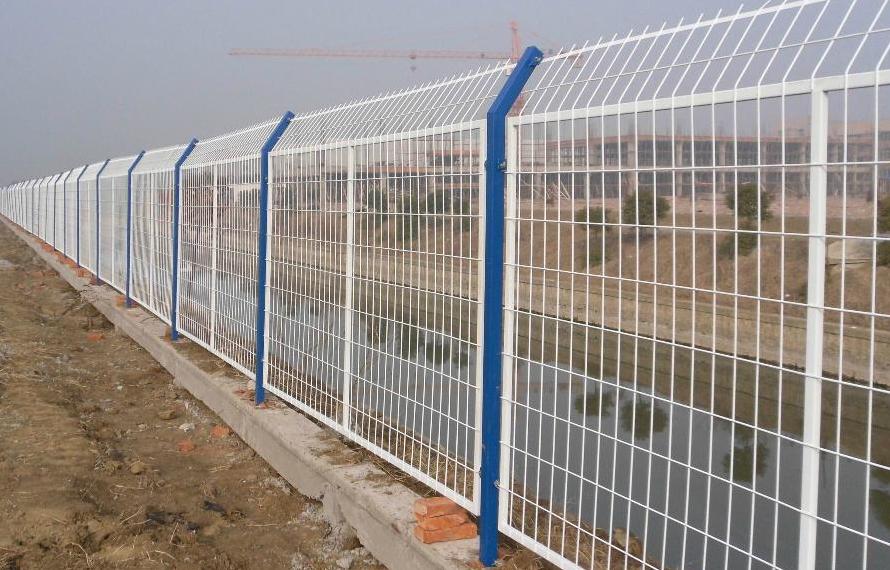 隔离栅护栏网