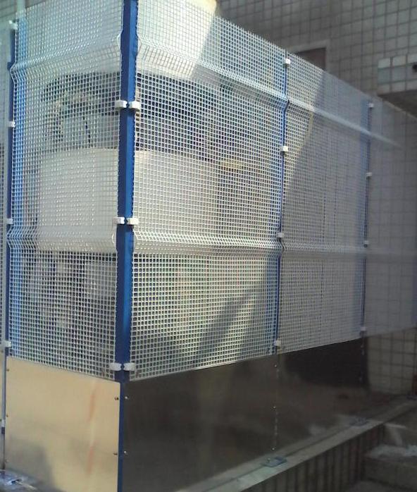 隔离器安全栅