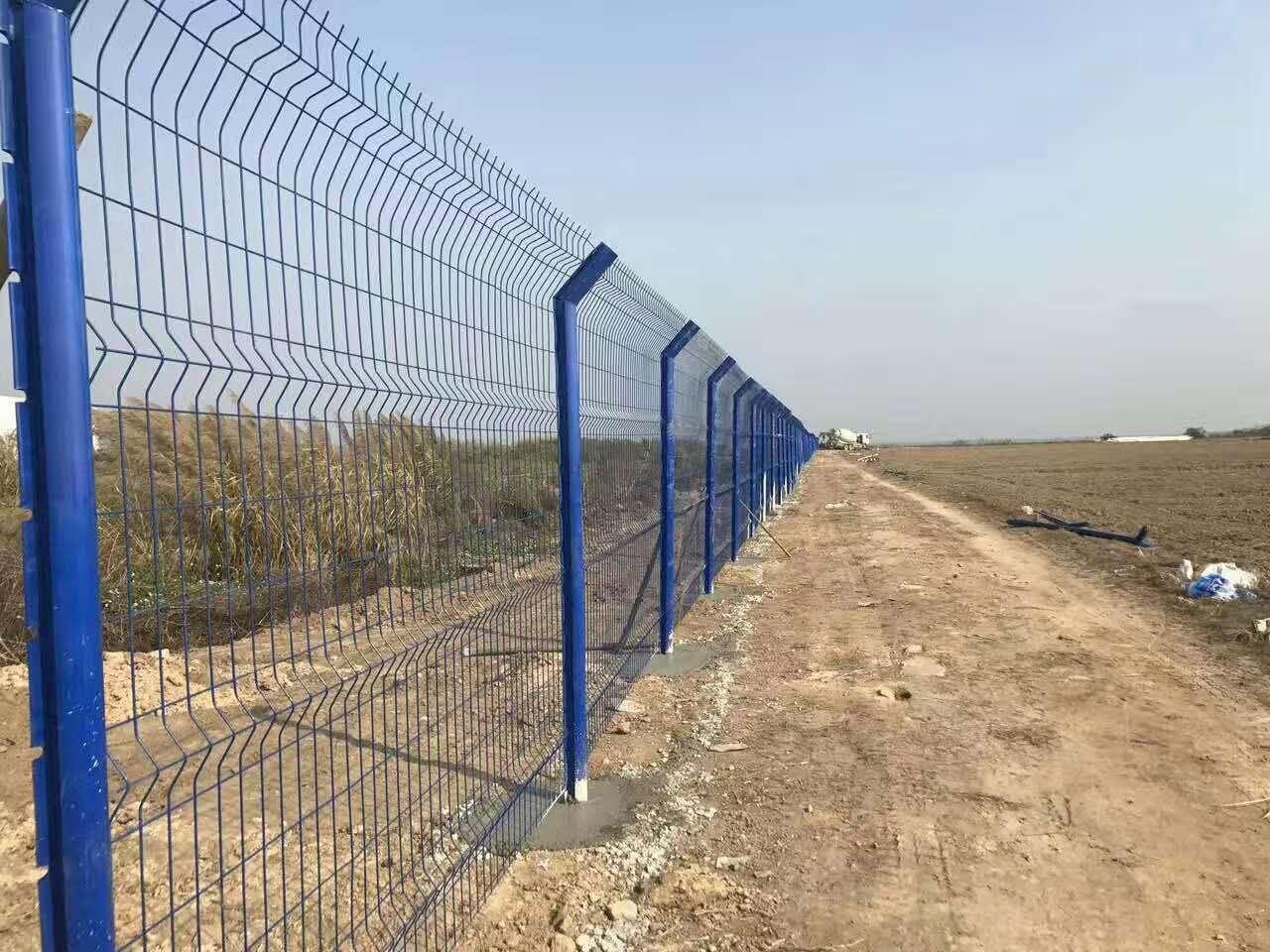 公路围栏网