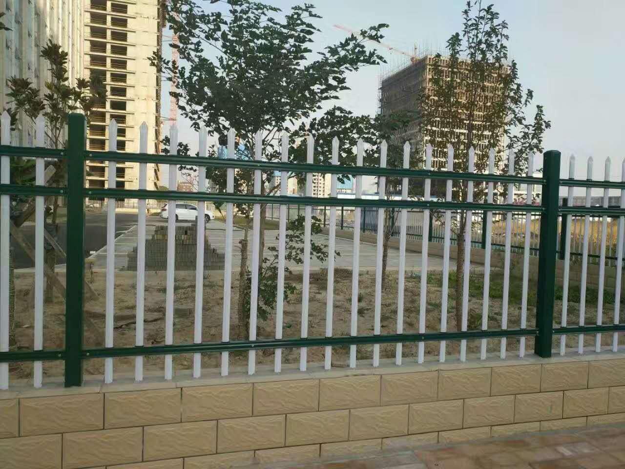 隔离防护栅栏