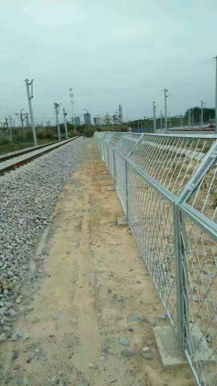 高铁围栏网