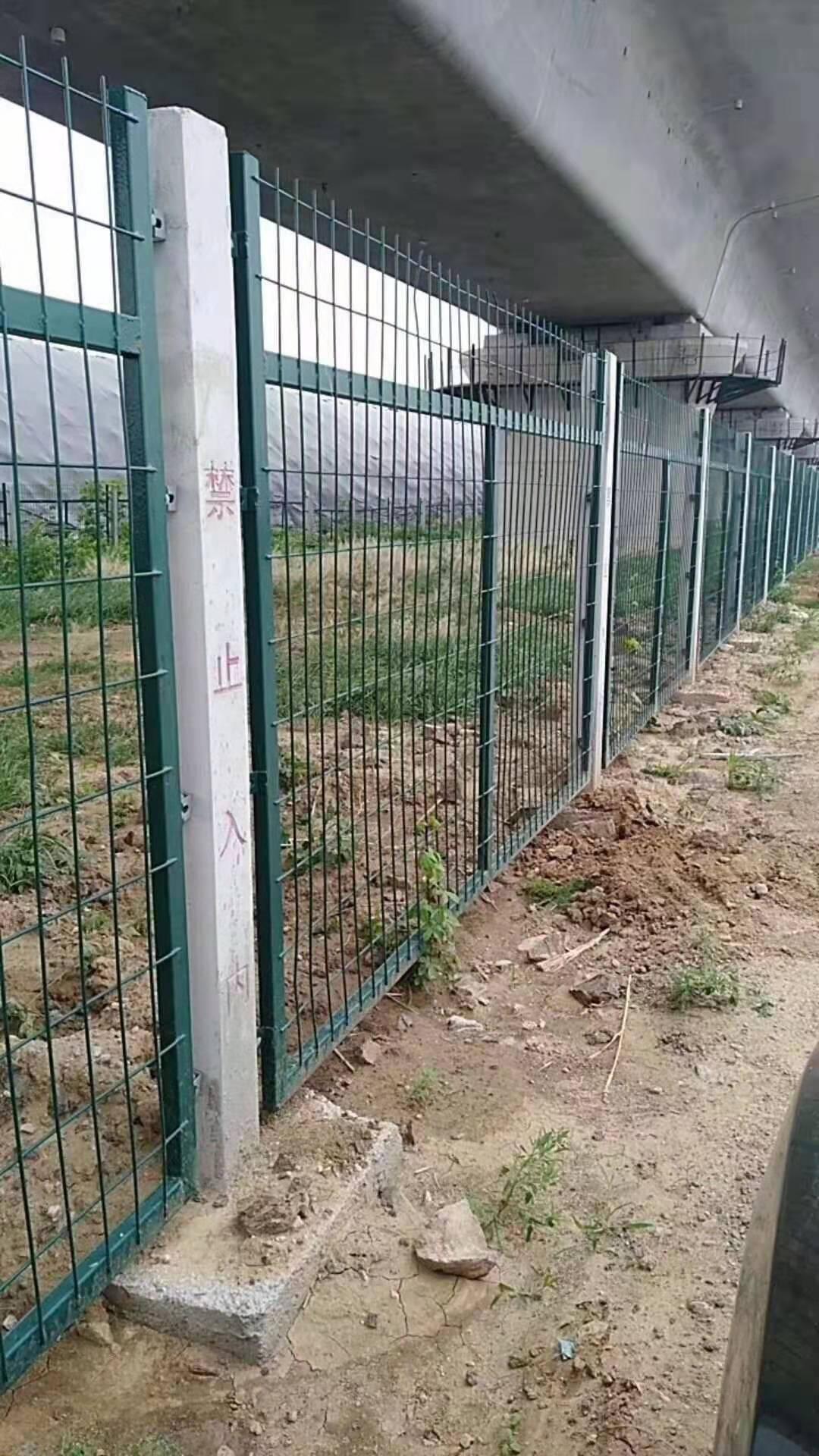 金属围栏网