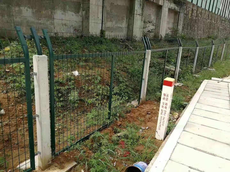 施工围栏网