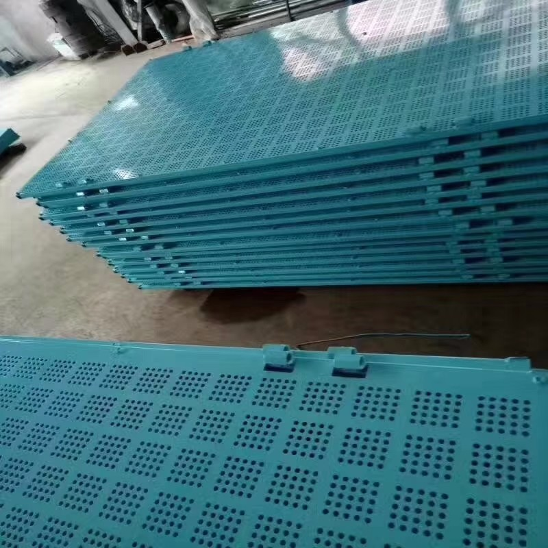 外架立面钢板网
